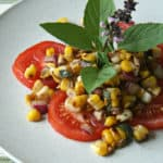 Carpe Aestas – Summer Corn Salad