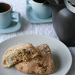 A Date for Tea – Toffee-Date Scones