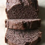 A Slice of Heaven – Chocolate Banana Bread