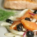 Recipe Redux – Orange, Fennel and Olive Salad