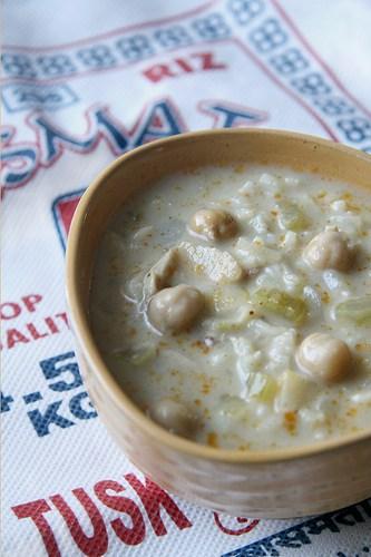 Recipe Rewind #2 – Mulligatawny Soup