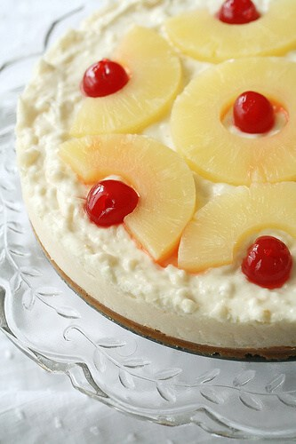 Recipe Rewind #3 – Mom's Marshmallow Cake