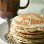 Love, Loss and Redemption: Banana Pancakes