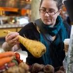 PFB Challenge #3: A Granville Market Harvest Dinner