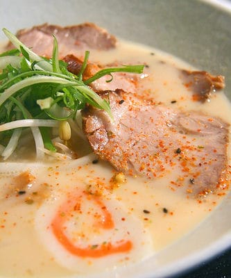 Hot and Steamy – Kenzo Ramen (A Review)