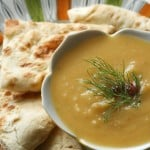 Creature Comforts – Winter Squash and Fennel Soup