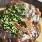 Faux-so Buco: Braised Beef Shanks