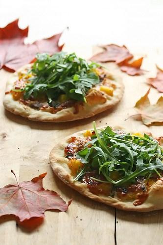 PFB Challenge #5 – Smoked Duck Pizzas