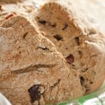 Tuesdays with Dorie: Irish Soda Bread