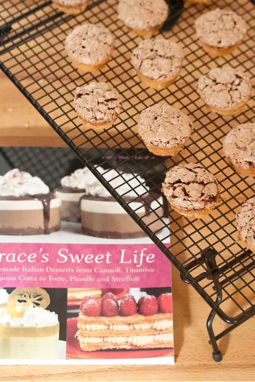 Book Review: Grace's Sweet Life