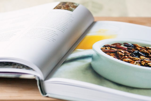 Book Review: The Sprouted Kitchen and Pumpkin-Spice Granola
