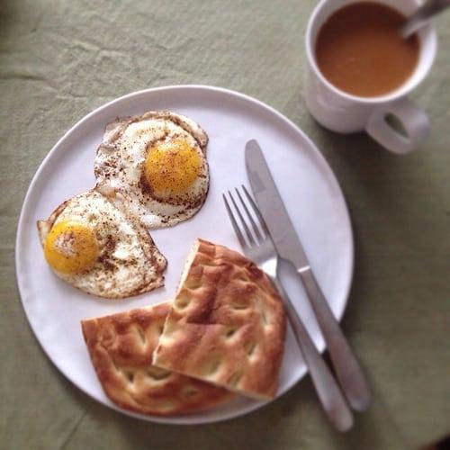 Sunday Sevens: October 27th | Crumb: A Food Blog