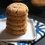 Cookie Week: Spicy Ginger Chews