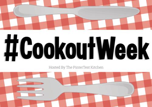 CookoutWeek Graphic