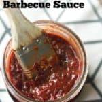 Saskatoon BBQ Sauce