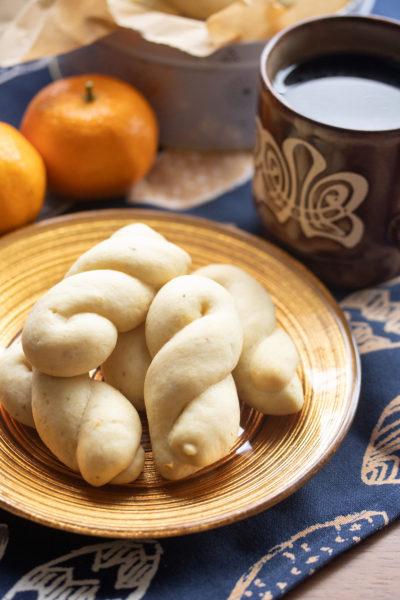 Orange-Anise Cookies