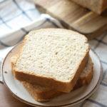 Sliced Honey-Oat Bread